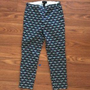 J.Crew Cotton Pants
